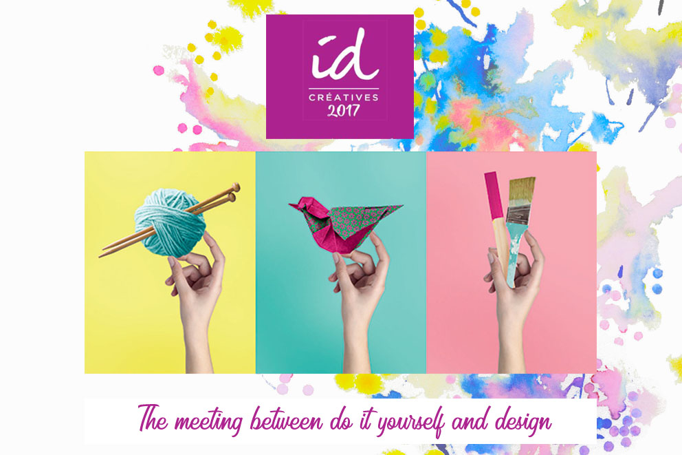 ID CREATIVES 2017 WORKSHOP