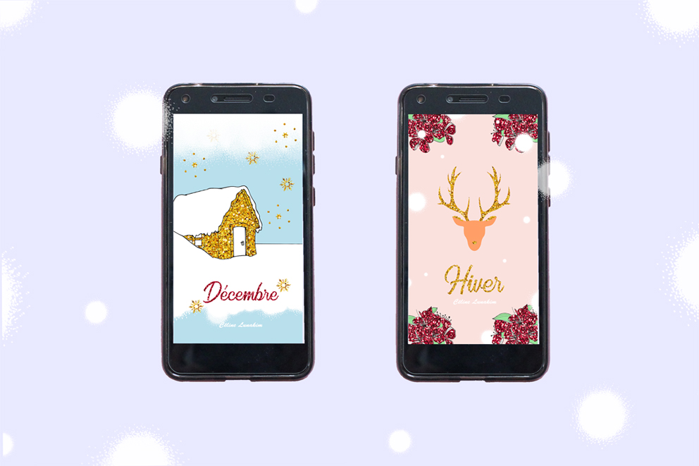 WALLPAPERS – CHRISTMAS