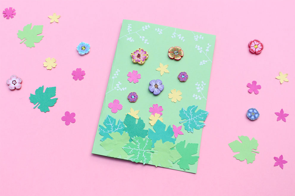 Spring Card Diy Scrapbooking Diy Ideas For Sping Celine Lunakim